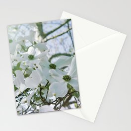 Dogwood 15 #easter Stationery Cards