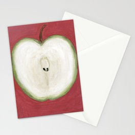 Seeds of Growth Stationery Cards