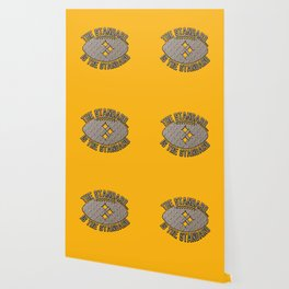 Pittsburgh Football The Standard 412 Steel City Pride Gold Wallpaper