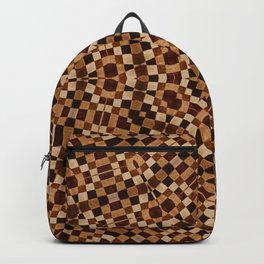 Very beautiful decorations Backpack