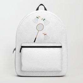 Badminton Cock Shuttles Backpack
