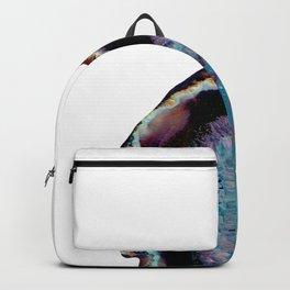 Crystal Wave Backpack