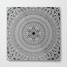 RF338 - A Metal Print