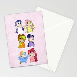 A Boy - Little Pony Stationery Cards