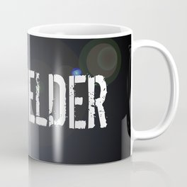 Welder Coffee Mug