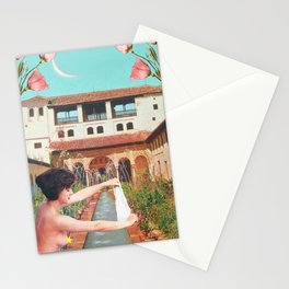 Dreams of the Alhambra Stationery Cards