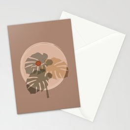 Sunkissed | Muted Color Palette Stationery Cards