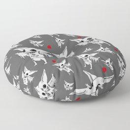 Huggy Bat Floor Pillow