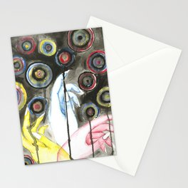 Primary Stationery Cards