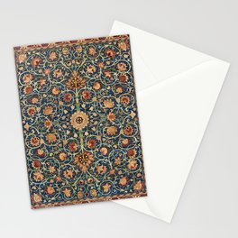 Holland Park Carpet by William Morris (1834-1896) Stationery Cards