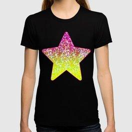 Glitter Graphic G224 T-shirt