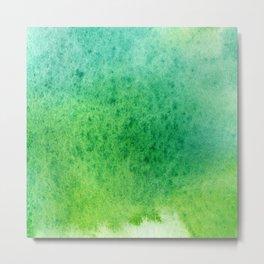 Abstract No. 182 Metal Print