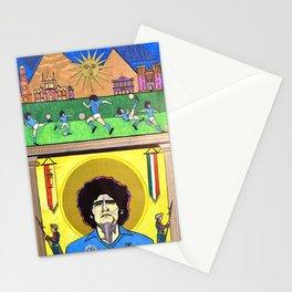 Santo Napolitano  Stationery Cards