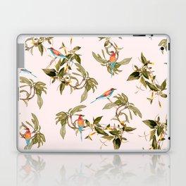 Birds in habitat Laptop & iPad Skin
