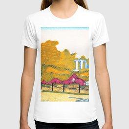 Koizumi Kishio - Rhododendron In Hibiya Park - Digital Remastered Edition T-shirt