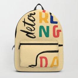 Detour, Darling Backpack