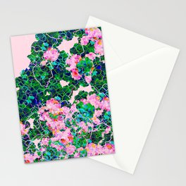 Cherry Blossom Girl Stationery Cards