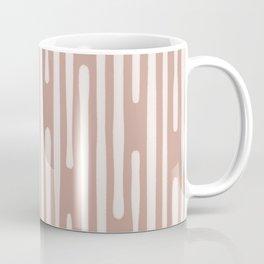 Drip Drop | Desert Blush Coffee Mug