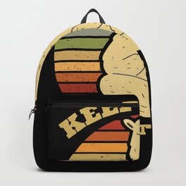 Keep Calm And Hate People Backpack