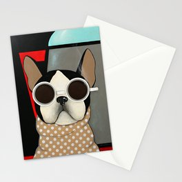 Morning Mood Stationery Cards