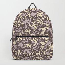 Flowing Flowers Backpack
