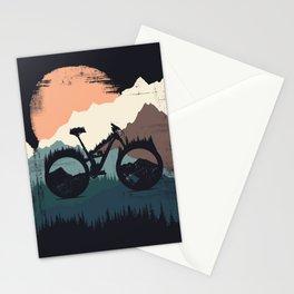 Yety Enduro Stationery Cards