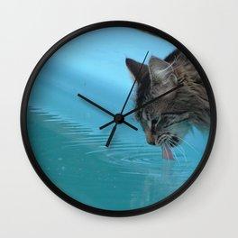 Kity Wall Clock