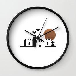 bwahaha! Wall Clock