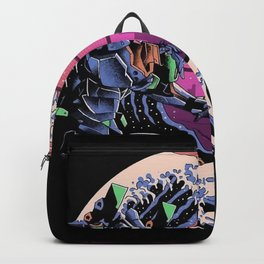 Neon Genesis Evangelion NEON GENESIS EVANGELION Backpack