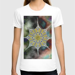 the star or octopus T-shirt