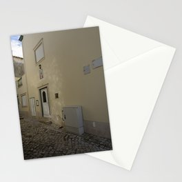 Nazare Front Door Stationery Cards