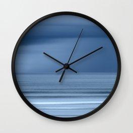Ocean Love Wall Clock