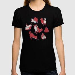 Shiba Dog / Shiba Inu (柴犬) T-shirt