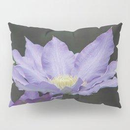 Clematis Pillow Sham