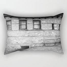 Architecture 1.7 Rectangular Pillow