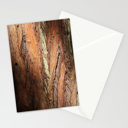 Muir Redwood I Stationery Cards