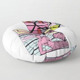 2020 Sadness Floor Pillow