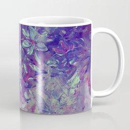 Lavender Days Coffee Mug