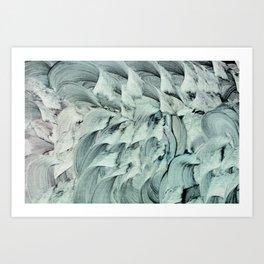 Khafra Art Print