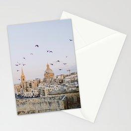 Malta, Valletta Stationery Cards