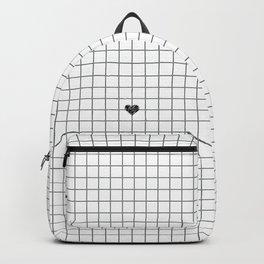 QuadricuLove II Backpack