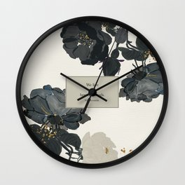 We live and breathe words. Will Herondale. Clockwork Prince. Wall Clock