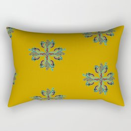 A Frida Khalo´s storie  Rectangular Pillow