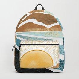 Depth  Backpack
