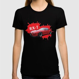 JDM Car T-shirt