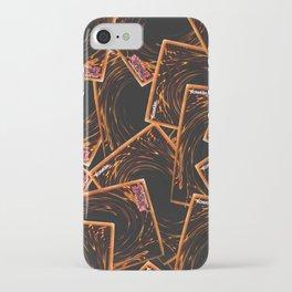 Yu-Gi-Oh Deck iPhone Case
