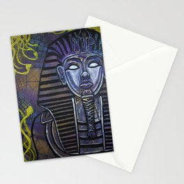 Pharoahz Stationery Cards