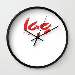 Lag Kills Wall Clock