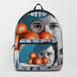The ORANGEGIRL Backpack