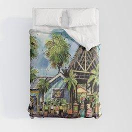 Ocean Boulevard, Siesta Key Comforters